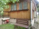 Sprzedam dom drewniano-murowany