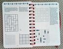 Świat łamigłówek Łamigłówki logiczne zagadki matematyczne - 6