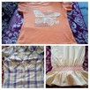 Bluzki dla dziewczynki 122-128
