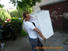 Wywóz zbędnych mebli Bielsko.Sprzątanie mieszkań, piwnic. - 7