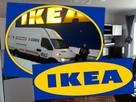 Transport Ikea Obi Castorama, Agata Meble inne 518 042 972