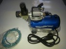 ADLER Mini kompresor modelarski AD-4000, nieużywany - 6