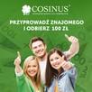 Zapisz się do Szkoły Cosinus i zdobądź ciekawy zawód! Bezpła
