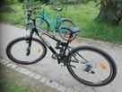 Skradziono rower! Dobrych ludzi proszę o pomoc
