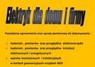 Elektryk - awarie - remonty - profesjonalnie - 2