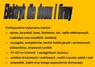 Elektryk - awarie - remonty - profesjonalnie - 4
