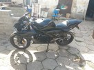 Yamaha tzr50/90