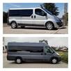 Wynajem BUSa transport osób rozwożenie gości kierowca WESELE