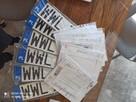 Usługi rejestracji pojazdów oferuje firma Bez Kolejki WWL