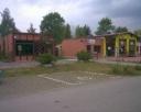 Nieruchomość lokal handlowo gastronomiczny Koronowo-Pieczysk Koronowo