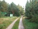 piękna działka 67km od Warszawy Grabów nad Pilicą