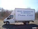 Usługi Transportowe-Przeprowadzki Zgorzelec