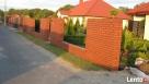 murowanie ogrodzeń z klinkieru Brodnica