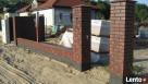 murowanie ogrodzeń z klinkieru - 3