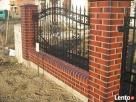 murowanie ogrodzeń z klinkieru - 4