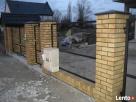 murowanie ogrodzeń z klinkieru - 7