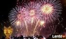 SYLWESTER W DUBROWNIKU powitanie Nowego Roku podczas zabawy - 1