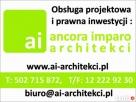 Architekt Zabierzów, Nie masz czasu biegać po urzędach? Zabierzów