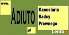 Nieruchomości - radca prawny Wrocław