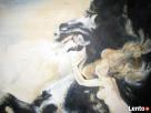 Obrazy olejne, akty Częstochowa