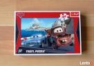 Trefl, Auta 2, Złomek i Finn, puzzle, 160 elementów
