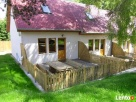 Wrzesniowy wypoczynek w domkach nad jeziorem Legnica