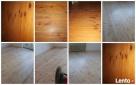 Podłogi drewniane cyklinowanie montaż - 6