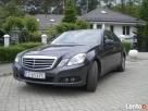 Mercedes E 220 , 50,000 Zielona Góra