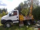 wiercenie studni - 3