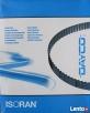 Pasek rozrządu Iveco Unijet 2.8 l od 1999 r Boxer Jumper