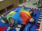 Psychomotoryka - zajęcia grupowe dla dzieci 6 - 10 lat Pruszków
