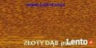 Orzech,złoty dąb ,Buk Parapety wewnętrzne - 3
