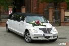 Samochody na ślub, limuzyny ślubne,chrysler pt cruiser limo. - 4