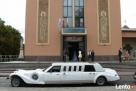 Samochody na ślub, limuzyny ślubne,chrysler pt cruiser limo. - 3