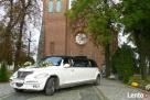 Samochody na ślub, limuzyny ślubne,chrysler pt cruiser limo. - 6