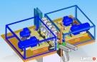 Projektowanie i konstruowanie maszyn obrabiarek wielooperacy Częstochowa