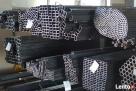 STAL Profile zamknięte - wyroby hutnicze CALGÓR