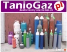 Gazy techniczne.Butle gazowe.Bełchatów