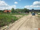 Kunowo,Warunki Zabudowy 700m J. Miedwie Kobylanka