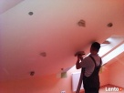 Docieplanie poddaszy, stropodachów - metodą wdmuchiwania Olsztyn
