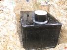 Szamba, Kręgi,Studnie wodomierzowe Raciechowice