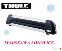 Wypozyczalnia uchwytów na narty Warszawa - 1