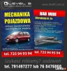 Usługi reklamowe: wizytówki,ulotki,plakaty,banery,tablice - 6