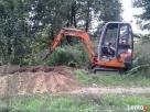 Usługi MiniKoparką Zielona Góra - Czerwieńsk - 3