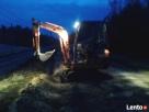 Usługi MiniKoparką Zielona Góra - Czerwieńsk - 6
