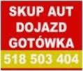 autoskup 518503404 skup anglikow kasacja skup aut za gotowke Wejherowo