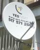 Ustawienie,montaż anteny satelitarnej - 2