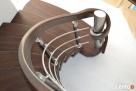 Schody drewniane - solidne wykonanie i montaż Rzeszów