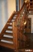 Podkarpackie schody dębowe Jasło