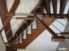 schody drewniane - 8